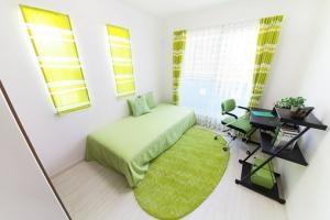 Mieszkania dla studentów