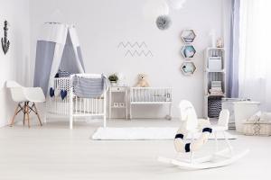 Urodzenie dziecka a kredyt budowlany