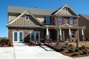 Koszt wykończenia nieruchomości mieszkalnej